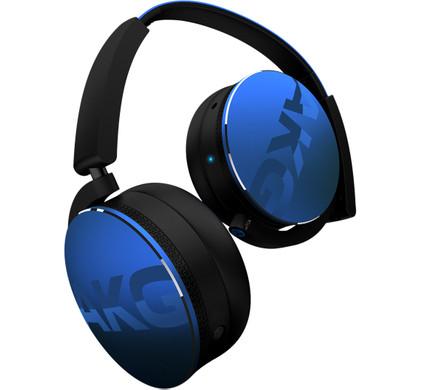 AKG Y50 BT Blauw
