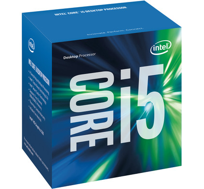 Intel Core i5 6500 Skylake