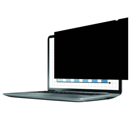 Fellowes PrivaScreen 12,5 inch breedbeeld voor laptop