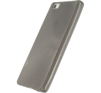 Mobilize Gelly Case Huawei P8 Lite Grijs