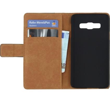 Mobilize Classic Wallet Book Samsung Galaxy A5 (2016) Zwart