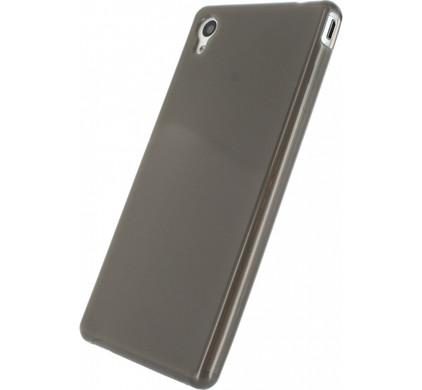 Xccess TPU Case Sony Xperia M4 Aqua Zwart