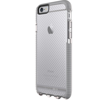 Tech21 Evo Mesh Apple iPhone 6/6s Transparant