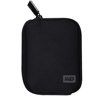 Western Digital Harde Schijf Case 2.5 inch