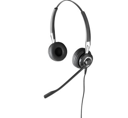 Jabra Biz Duo 2400 Office Headset