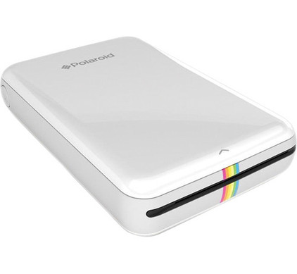 Polaroid Zip Mobile Printer Wit