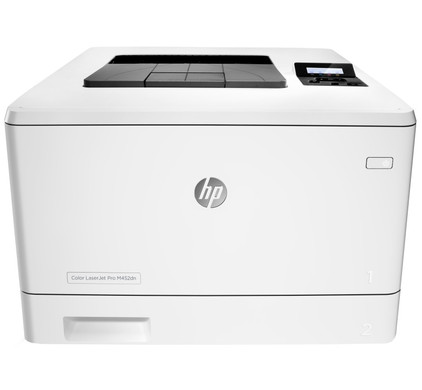 HP Color LaserJet Pro M452dn Main Image