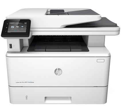 HP LaserJet Pro MFP M426dw Main Image