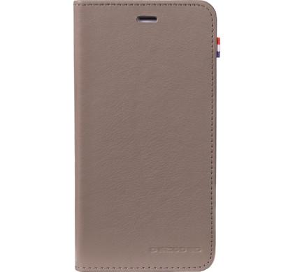 Decoded Surface Wallet Apple iPhone 6 Plus/6s Plus Grijs
