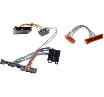 Kram ISO2CAR Ford 7+8 pins 55286199