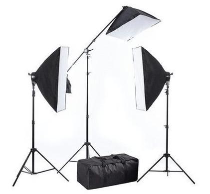 Bresser BR-2240 Daglichtset + Reflectiescherm