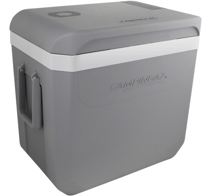Campingaz Powerbox Plus 36L Grey/White