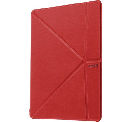 Laut Trifolio Apple iPad 2/3/4 Rood