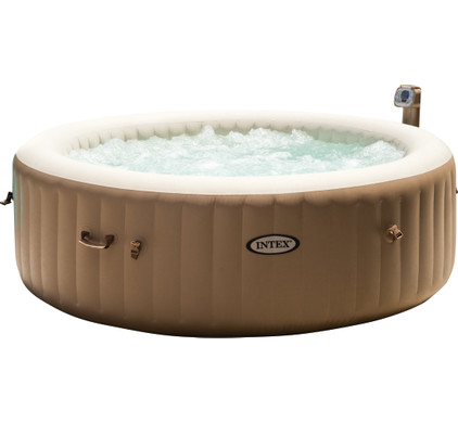 Intex Bubbel Spa 4 Persoons