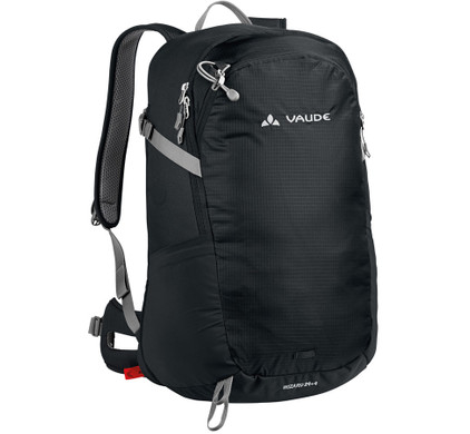 Vaude Wizard 18+4L Black