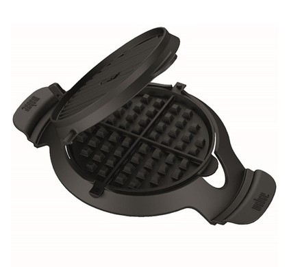 Weber GBS Tosti and waffle iron Main Image