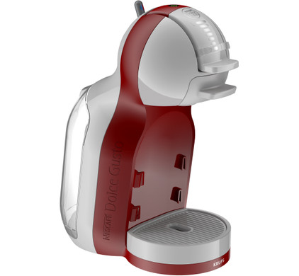 Krups Dolce Gusto Mini Me KP1205 Rood