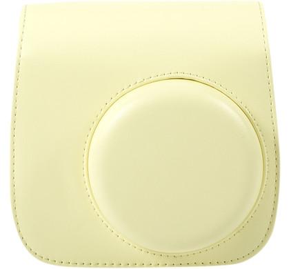 Fuji Case Instax Mini 8 Geel