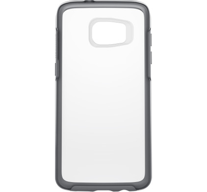 Otterbox Symmetry Clear Samsung Galaxy S7 Grijs