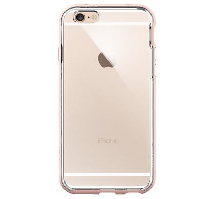 Spigen Neo Hybrid EX Case Apple iPhone 6/6s Rose Gold