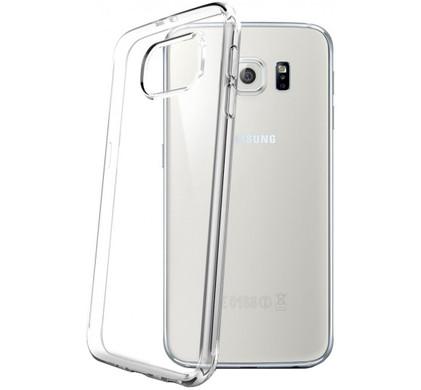 Spigen Liquid Cristal Samsung Galaxy S6 Transparant Main Image