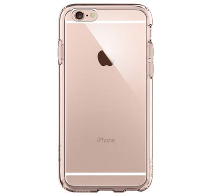 Spigen Ultra Hybrid Apple iPhone 6/6s Rose Gold