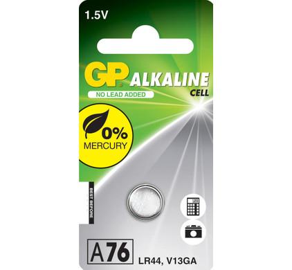 GP Alkaline Cell LR44 + statief