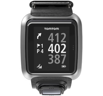 TomTom Golfer Premium