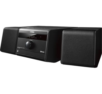 Yamaha MCR-B020 Zwart