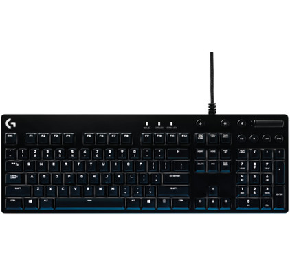 Logitech G610 Orion Brown AZERTY