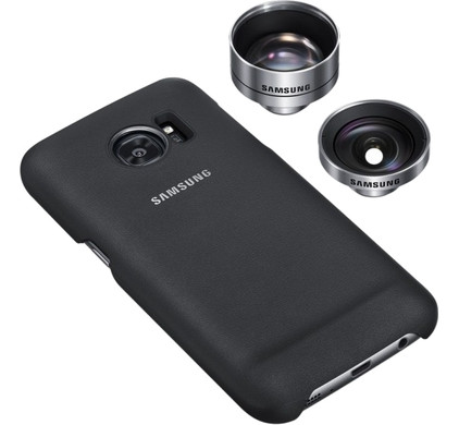Samsung Galaxy S7 Edge Lens Cover