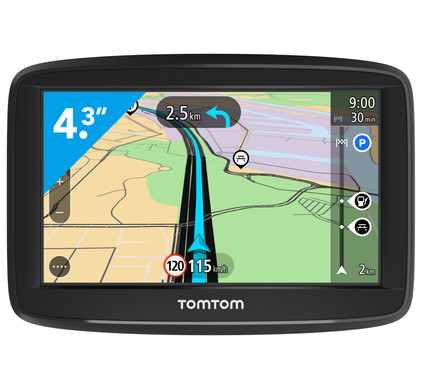 TomTom Start 42 Europa