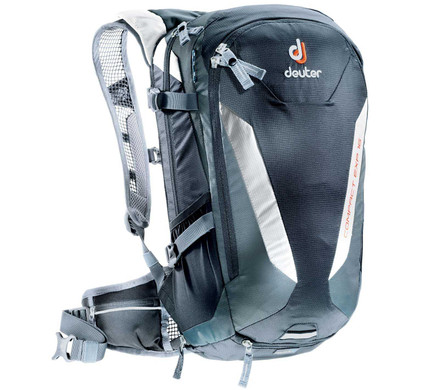 Deuter Compact EXP 16 Black/Granite