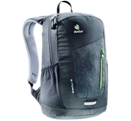 Deuter Stepout 12 Dresscode/Black