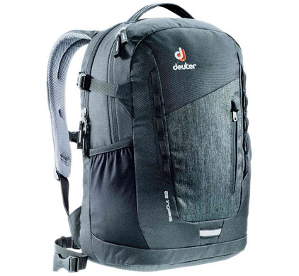 Deuter Stepout 22 Dresscode/Black