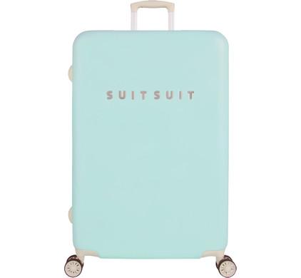 SUITSUIT Fabulous Fifties Spinner 76cm Luminous Mint