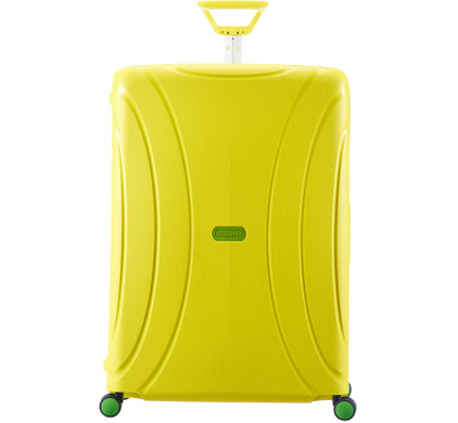 American Tourister Lock 'N' Roll Spinner 75cm Sunshine Yellow