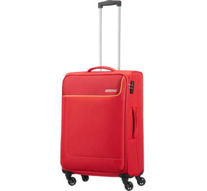 American Tourister Funshine Spinner 66cm Rio Red