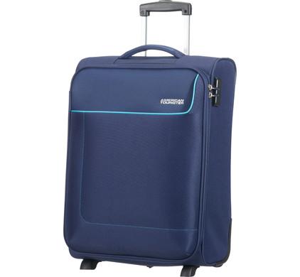 American Tourister Funshine Upright 55 cm Orion Blue