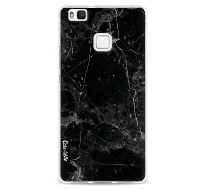 Casetastic Softcover Huawei P9 Lite Black Marble