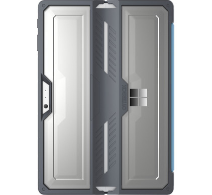 Otterbox Symmetry Case Surface Pro (4) Blauw/Grijs