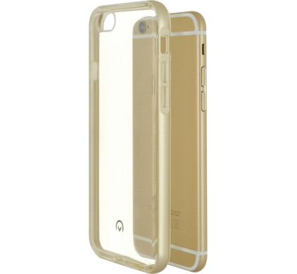 Mobilize Gelly Plus Case Apple iPhone 6/6s Champagne