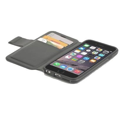 Griffin Identity Wallet Apple iPhone 6/6s Zwart