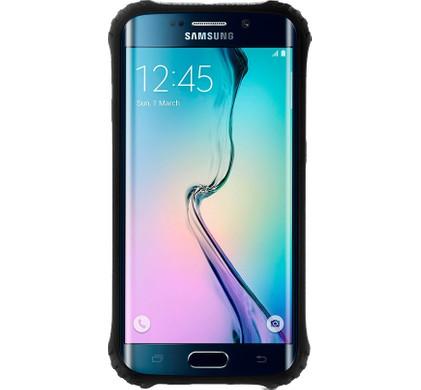 Griffin Survivor Core Samsung Galaxy S6 Edge Zwart