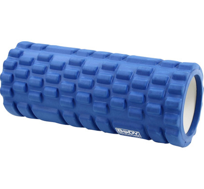 Body Sculpture Massage Foam Roller 33 cm