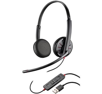 Plantronics BlackWire C325.1 Office Headset