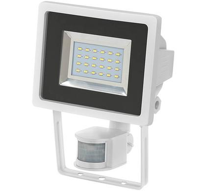 Brennenstuhl LDN 2405 LED-Straler met Bewegingssensor 12 watt