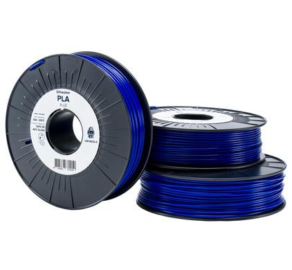 Ultimaker PLA Blauwe Filament 2.85 mm (0,75 kg)