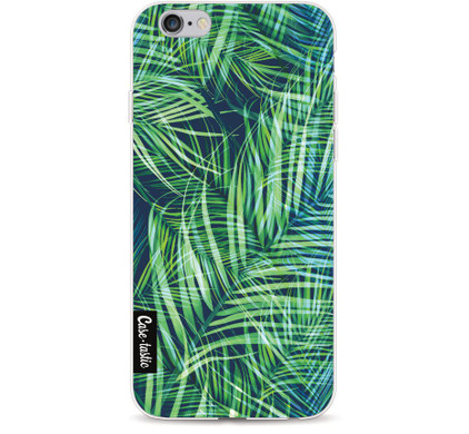 Casetastic Softcover Apple iPhone 6/6s Palm Leaves