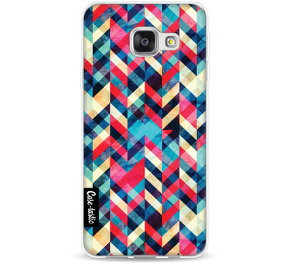 Casetastic Softcover Samsung Galaxy A3 (2016) Hipster